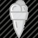 cooking, food, gastronomy, icecream icon