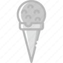 cooking, food, gastronomy, icecream icon