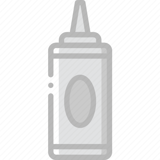 cooking, food, gastronomy, hot, sauce icon