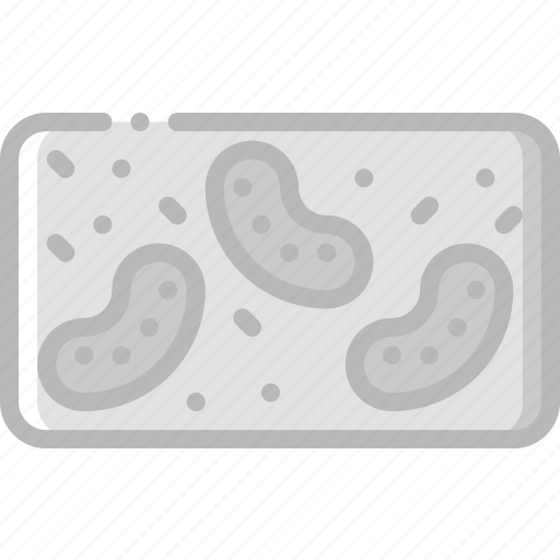 cooking, food, gastronomy, griller, sausages icon