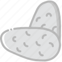 cooking, food, gastronomy, potato icon