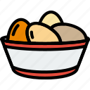 cooking, eggs, food, gastronomy icon