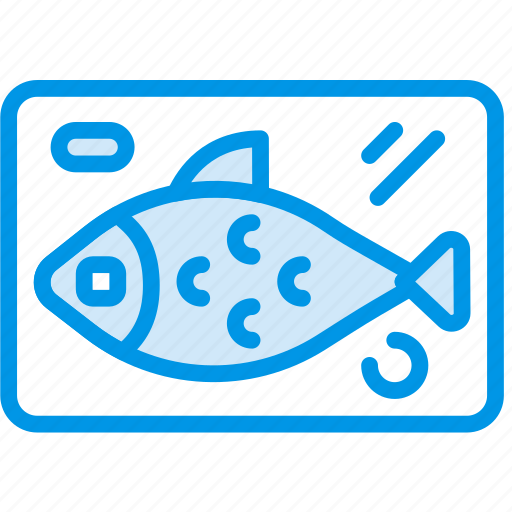 cooking, fish, food, gastronomy icon