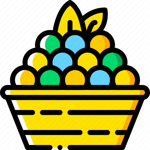 caviar, cooking, food, gastronomy icon