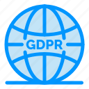 gdpr, global, internet, network