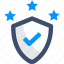 data, data security, protection, secure, shield icon