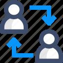 data transfer, personal data, transfer, users