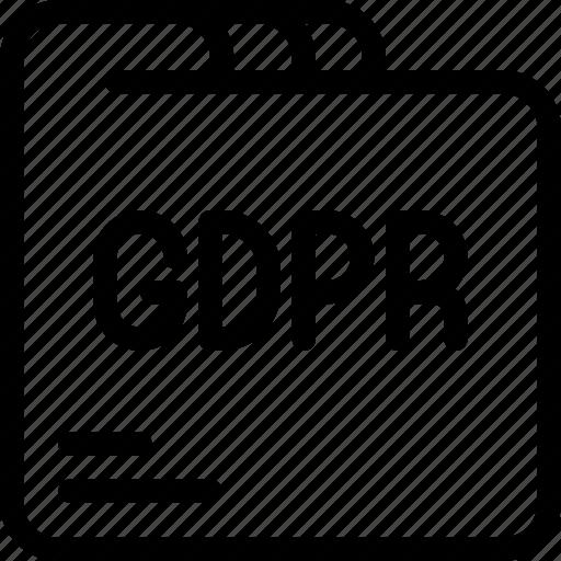 eu, file, folder, secure, security icon icon