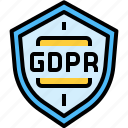 compliance, gdpr, protection, security, shield