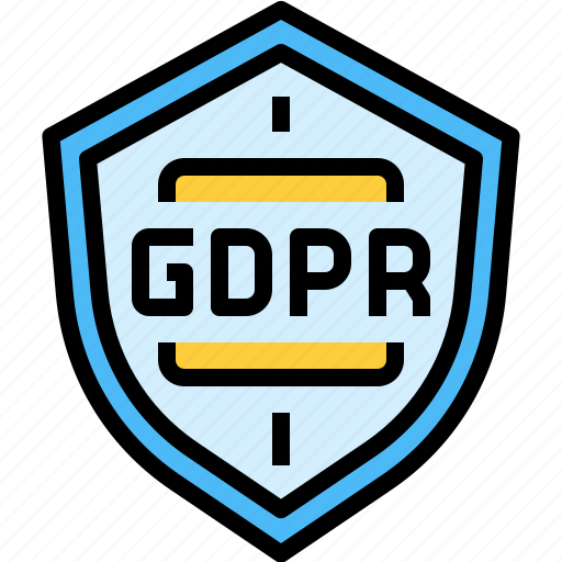 Compliance, gdpr, protection, security, shield icon - Download on Iconfinder