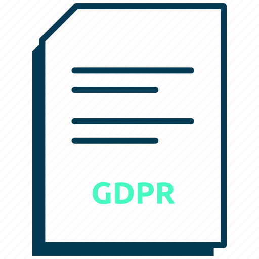 Data Privacy Policy >> Gdpr1 Filled Outline By Sbts2018