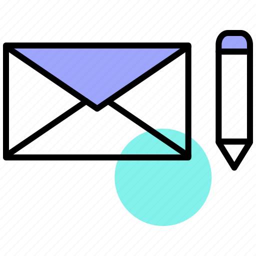 communication, conversation, data privacy, email, envelope, gdpr icon