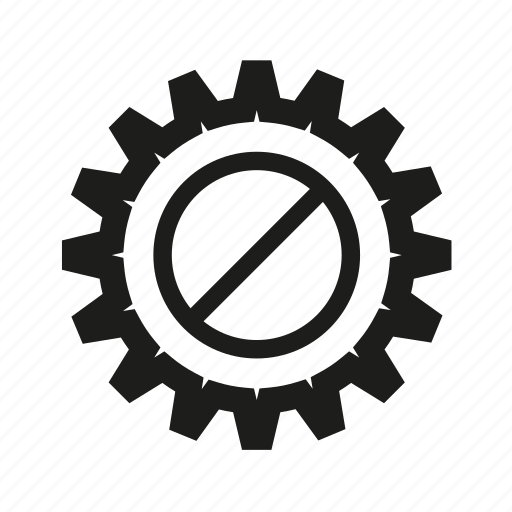 cogwheel, gear, gearwheel, settings icon