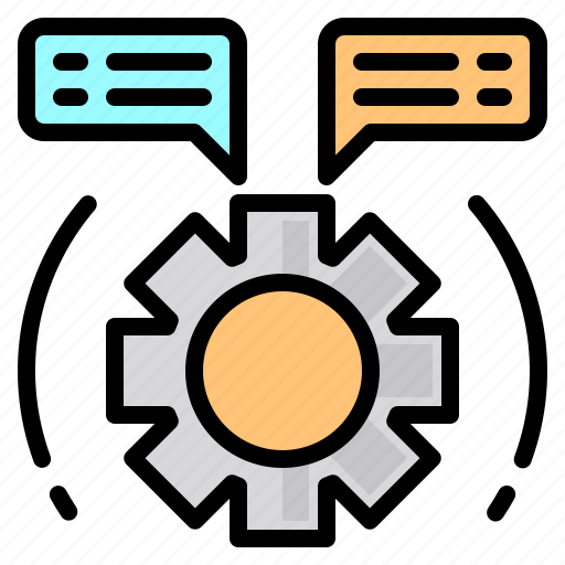 file, folder, gear, lock, message, search, tool icon