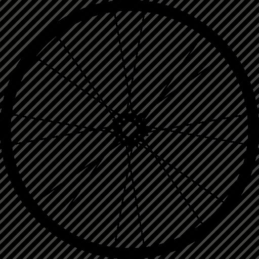 bicycle, bike, biking, cycle, cycling, wheel icon