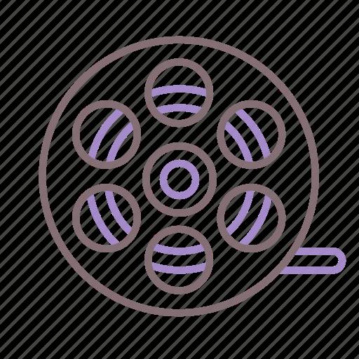 Blockbuster, cinema, film, movie icon - Download on Iconfinder
