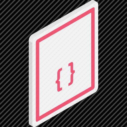 code, coding, development, file, files, php icon