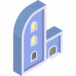 apartment, furniture, house, property, rent, rental icon