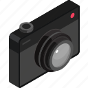 camera, interest, photo, photography, photosensor, pocket icon