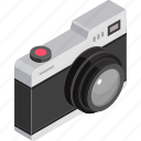 camera, dslr, interest, photo, photography, tool icon