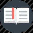 book, library, manuscript, read, reading, sheet, text