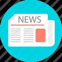 article, blog, bulletin, information, news, newspaper, text