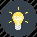 bulb, creative, creativity, idea, light, lightbulb