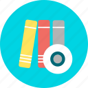 book, books, learn, learning, library icon