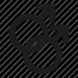 gender, homosexual, man, men sex icon
