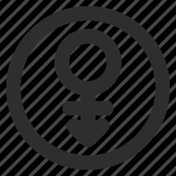 androgyne, arrow, gender, genderqueer, transgender icon