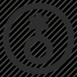 gender, genderqueer, non-binary, sign, symbolism, transgender icon