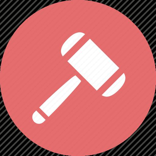 auction, auctioneer, law, license, public sale, sale, vendue icon