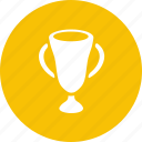awards, cup, premium, prize, reward, trophy icon