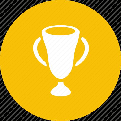 awards, cup, premium, prize, reward, trophy icon
