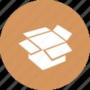 box, cargo, delviery, goods icon