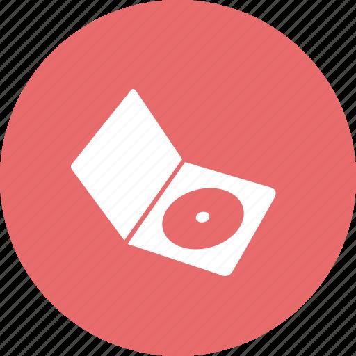 cd, disc, music icon