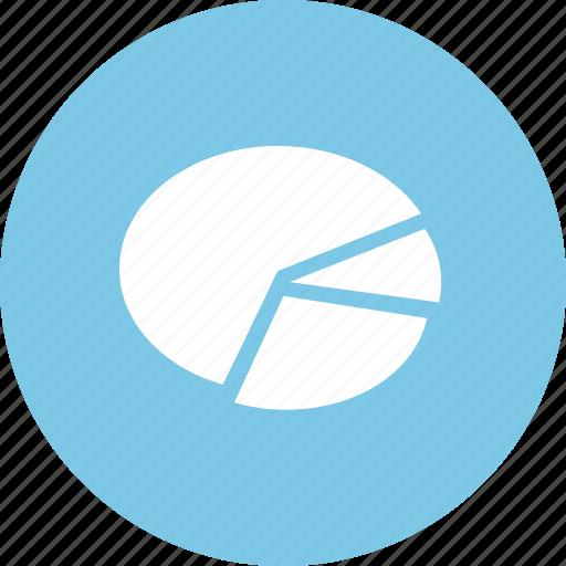 analysis, chart, statistics, survey icon