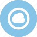 cloud, cloud server, cloud storage, weather icon