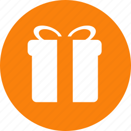 gift, gifts, present icon