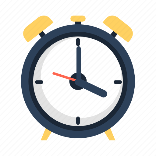 alarm, alarmclock, clock, travel icon