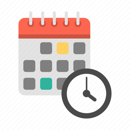calendar, list, record, schedule, timetable, travel, travel calendar icon