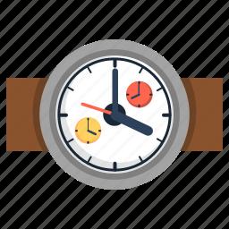 dual time, dual watch, dual-purpose time, dualtimewatch, travel, watch icon