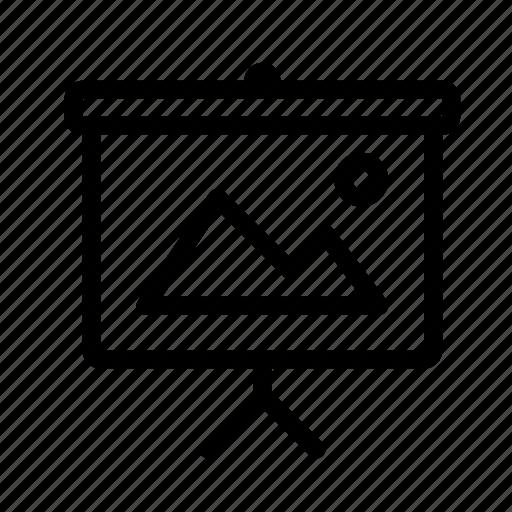 analytics, business, image, project, statistics icon