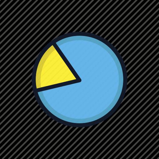 bar, chart, general, graph, piechart, statistics, trendy icon