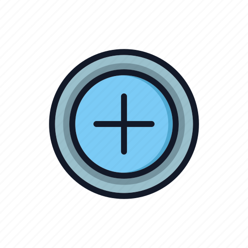 general, magnifier, magnifying, zoom in icon