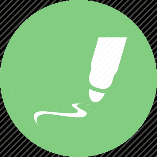 author, editor, issuer, publisher icon