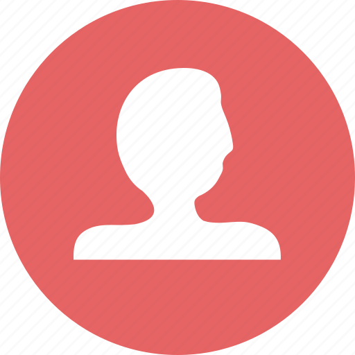 account, customer, male, people, user icon