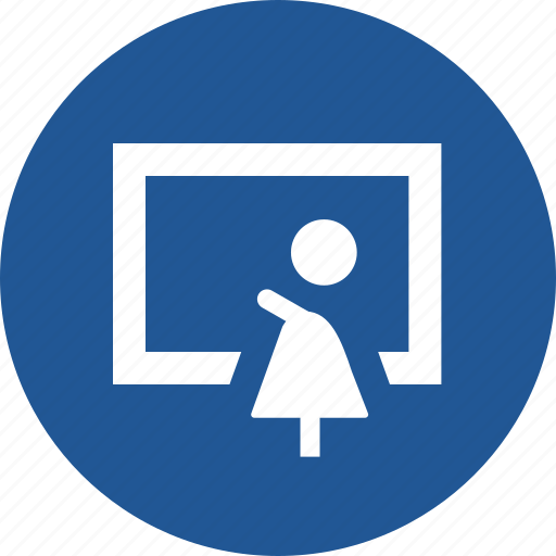 education, learning, studying, tutorial, tutorials icon