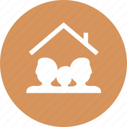 family, member, users icon