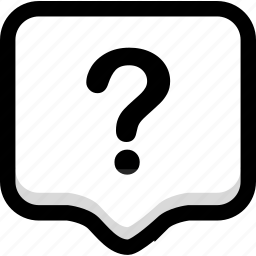 answers, help, question, support icon